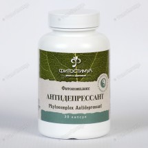 Фитокомплекс Антидепрессант