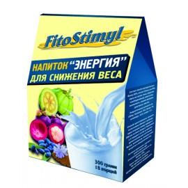 Напиток «Энергия» для снижения веса