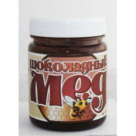 Шоколадный мед