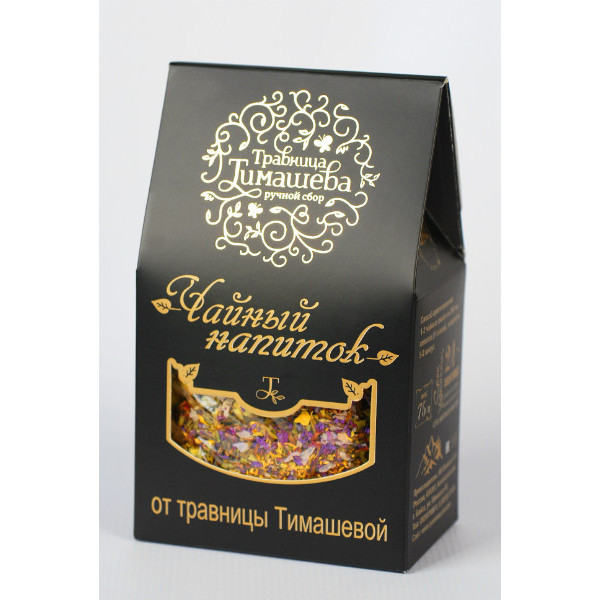 """Чайный напиток """"От травницы Тимашевой"""""""