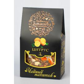 Напиток чайный «Цитрус»
